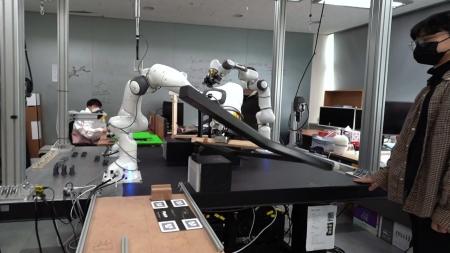 [기술자들] 물품조립 AI·로봇 챌린지