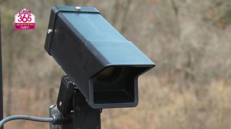세계 최초 60m CCTV <br>- 한국표준과학연구원 안전측정센터