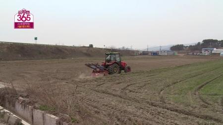 미래농업을 디자인하다 진화하는 스마트 농기계 <br>- 한국생산기술연구원 전북지역본부 융복합농기계그룹