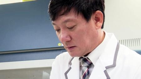 열정을 노래하다 이만식 박사 <br> – 한국생산기술연구원 울산지역본부