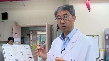 36.5도의 과학! '김찬중' 박사 <br> - 한국원자력연구원