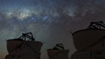 다큐 컬렉션 우주 10회 별의 탄생과 죽음 - 암흑 물질과 암흑 에너지