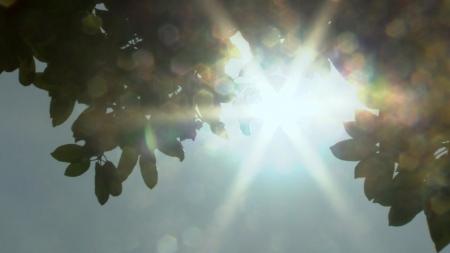 자연이 준 선물, 햇빛