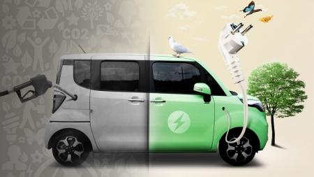전기자동차가 달린다!