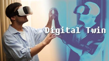 가상현실 속 진짜 세상, 디지털트윈