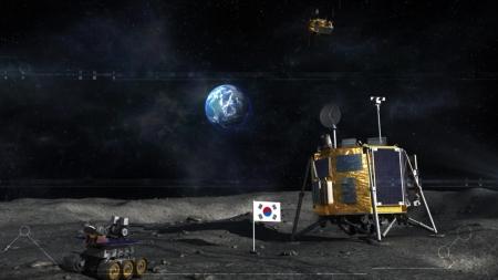 대한민국 달 탐사 프로젝트 - 우주 시대가 열린다