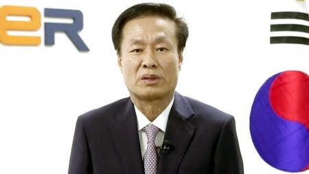 함께 만드는 미래 대한민국 - 한국에너지기술연구원 곽병성 원장