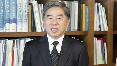 함께 만드는 미래 대한민국 -  김기만 국가핵융합연구소장