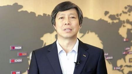 함께 만드는 미래 대한민국 - 박상열 한국표준과학연구원장