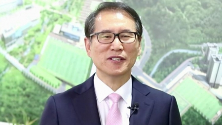 함께 만드는 미래 대한민국 - 김동섭 울산과학기술원 석좌교수