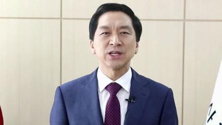 함께 만드는 미래 대한민국 - 김기현 울산광역시장