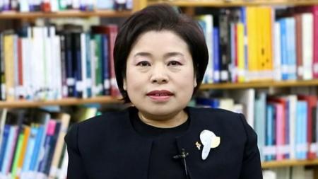 함께 만드는 미래 대한민국 - 한국장애인고용공단 조종란 이사장