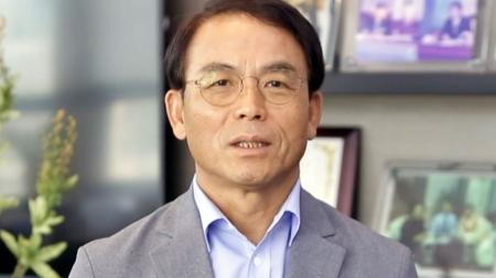 함께 만드는 미래 대한민국 - 한국블록체인협회 진대제 회장