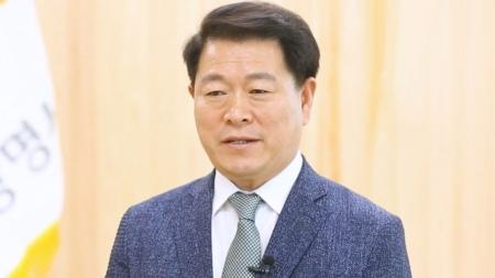 함께 만드는 미래 대한민국 - 박승원 광명시장