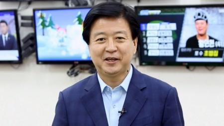 함께 만드는 미래 대한민국 - 노웅래 국회 과학기술정보방송통신위원장