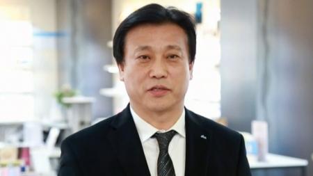 함께 만드는 미래 대한민국 - SBA 서울유통센터 김용상 센터장