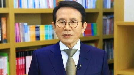 함께 만드는 미래 대한민국 - 악플․혐오표현 추방시민연대 민병철 공동대표