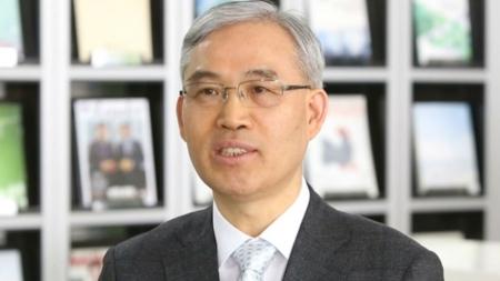 함께 만드는 미래 대한민국 - 한국에너지기술평가원 임춘택 원장