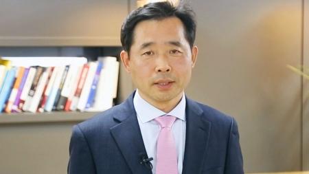 함께 만드는 미래 대한민국 - 과학기술일자리진흥원 배정회 원장
