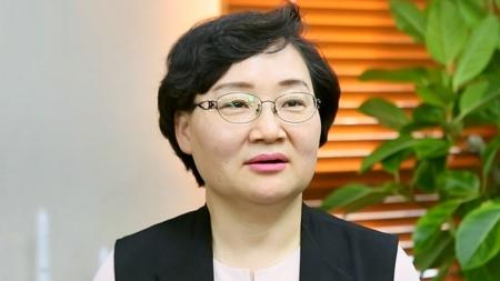 함께 만드는 미래 대한민국 - 과학기술정보통신부 문미옥 제1차관
