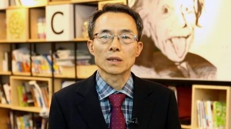 함께 만드는 미래 대한민국 - 국립대구과학관 김주한 관장