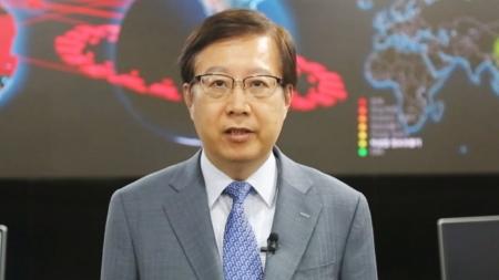 함께 만드는 미래 대한민국 - 한국인터넷진흥원 김석환 원장