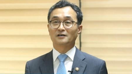 함께 만드는 미래 대한민국 - 특허청 박원주 청장