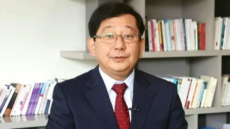 함께 만드는 미래 대한민국 - 세종대학교 독도종합연구소 호사카 유지 소장