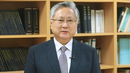 함께 만드는 미래 대한민국 - 국가기후환경회의 피해예방위원회 신동천 위원장