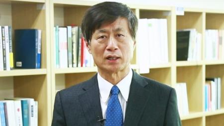 함께 만드는 미래 대한민국 - 한국과학기술단체총연합회 이우일 회장