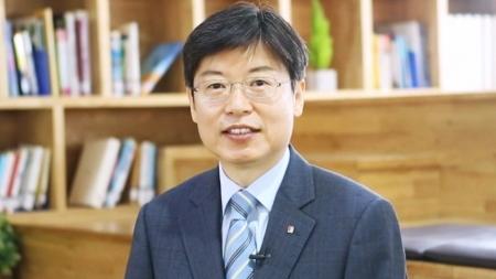 함께 만드는 미래 대한민국 - 한국과학창의재단 안성진 이사장
