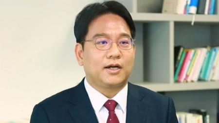 함께 만드는 미래 대한민국 - 대통령직속 4차 산업혁명위원회 윤성로 위원장