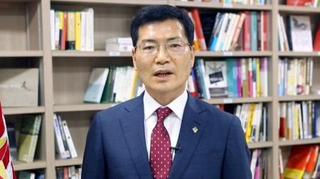 함께 만드는 미래 대한민국 - 국립서울현충원 양섭 원장