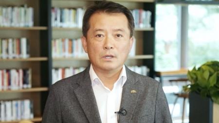 함께 만드는 미래 대한민국 - 한국환경산업기술원 유제철 원장