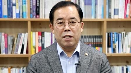 함께 만드는 미래 대한민국 - 국회 과학기술정보방송통신위원회 박성중 간사