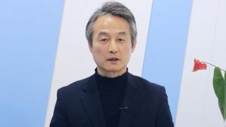 함께 만드는 미래 대한민국 - 국가기후환경회의 안병옥 운영위원장