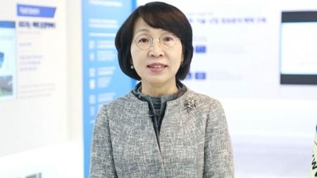 함께 만드는 미래 대한민국 - 한국과학기술정보연구원 최희윤 원장