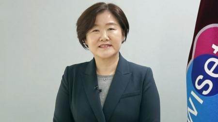 함께 만드는 미래 대한민국 - 한국여성과학기술인지원센터 안혜연 소장