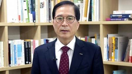 함께 만드는 미래 대한민국 - 한국과학기술단체총연합회 문해주 사무총장