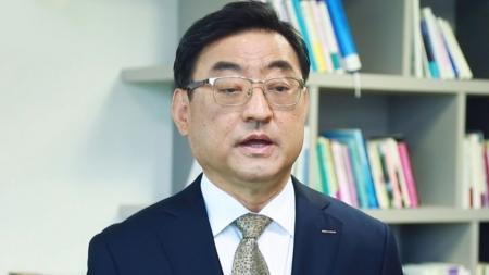 함께 만드는 미래 대한민국 - 포항공과대학교 김무환 총장