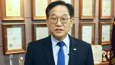 함께 만드는 미래 대한민국 - 한국전자기술연구원 김영삼 원장