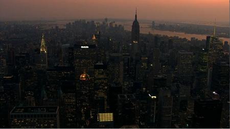 친환경 도시 내츄로폴리스 1회 녹색을 만난 회색도시, 뉴욕