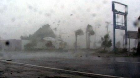세계를 놀라게 한 날씨TOP10 3회 재앙을 불러온 날씨
