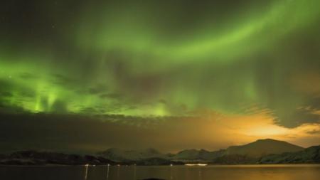 세계를 놀라게 한 날씨TOP 10 4회 날씨가 경이로운 장소