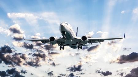 인류가 만든 기적, 비행기