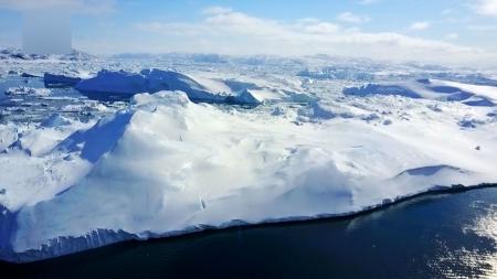 [특별기획, 북극] 3부. 영원한 겨울의 땅