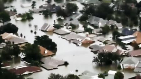 최악의 재난 코드레드_1회_기록적 물 폭탄의 위협 홍수