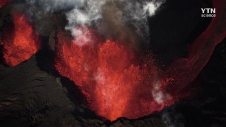 최악의 재난 코드레드_4회 지질 활동과 화산 폭발
