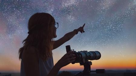 24회 천체 망원경 편