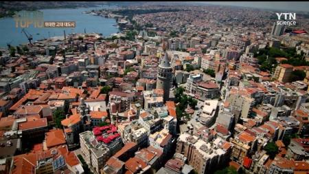 초고대 문명 TOP10_7회_위대한 고대 대도시